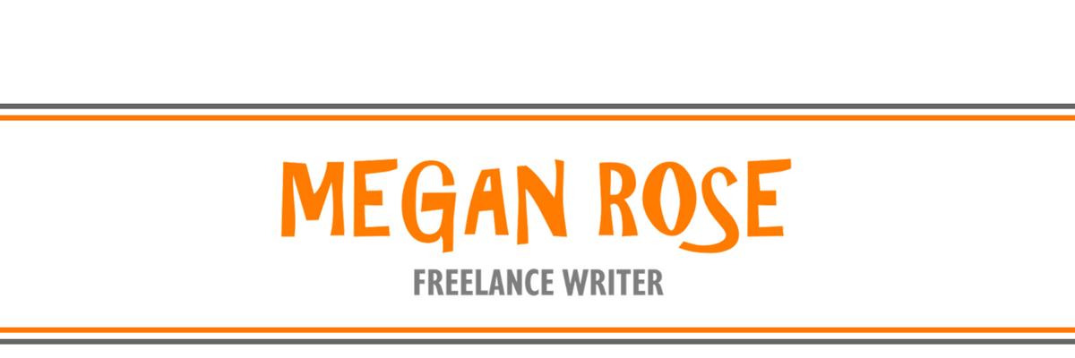 Megan Rose Freelance