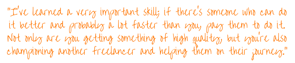 jemima on best use of skills