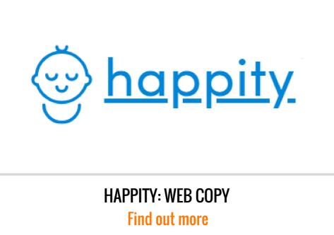 HAPPITY
