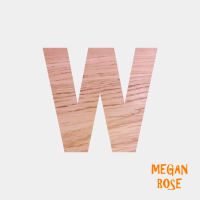 W is for writers block and wireframe